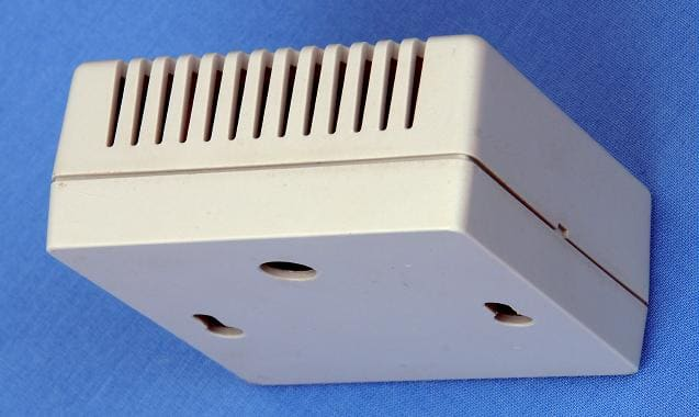 Czujnik wilgotności - termometr / higrometr LB-710AL