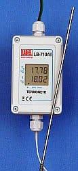 Precyzyjny termometr LB-710AT