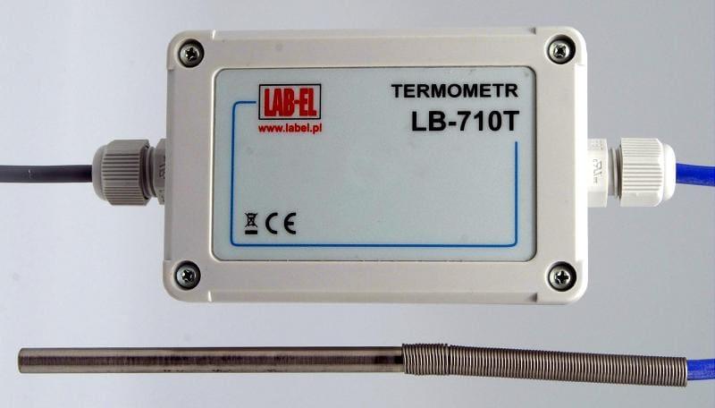 Termometr LB-710T