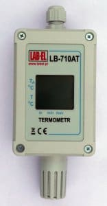 termometr elektroniczny lb710ti