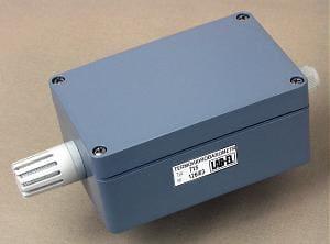 Термогигробарометр LB-715 / Барометр LB-716