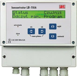 Koncentrator LB-731