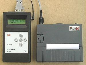 Rejestrator LB-755A