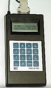 Panel LB-756