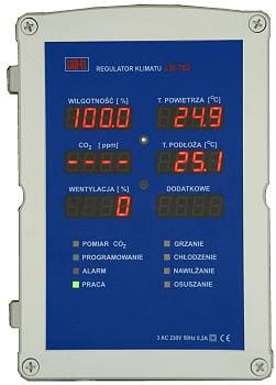 Regulator LB-762