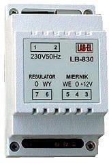 Miernik CO2 LB-830