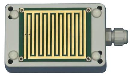 Czujnik zalania - konduktometr