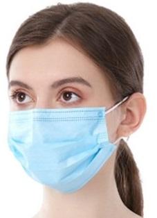 Wszyscy mają obowiązek noszenia maseczek i zasłaniania ust i nosa w miejscach publicznych od 16 kwietnia 2020