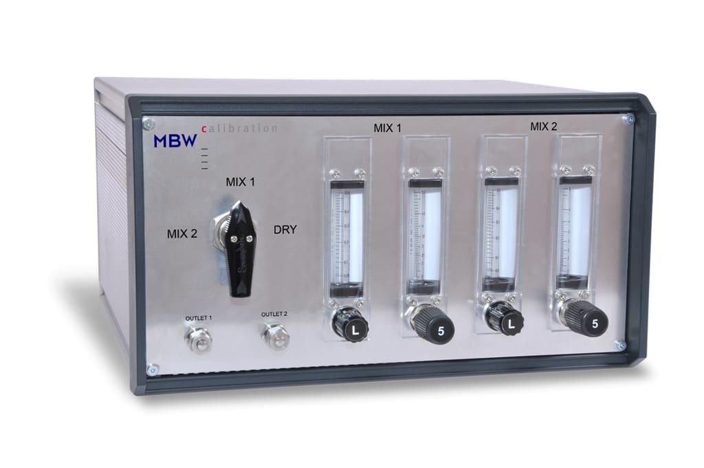 Generator przepływowy wilgotności MBW HFG1