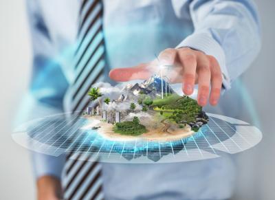 Monitoring klimatu i mikroklimatu