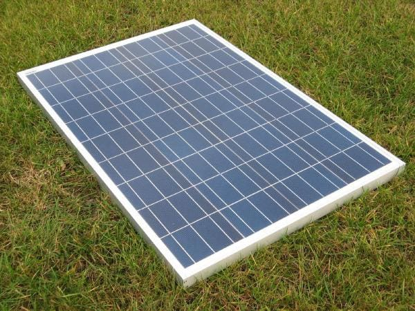 Bateria słoneczna - ogniwo fotowoltaiczne