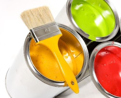 Malować czy nie malować.