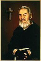 Błogosławiony Ojciec Pio