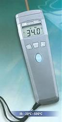 Pirometr TES-1321A