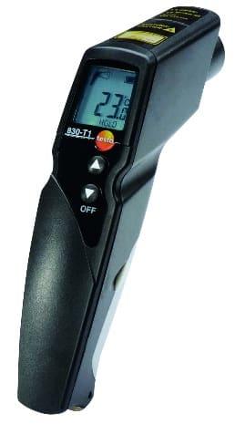 Pirometr testo 830