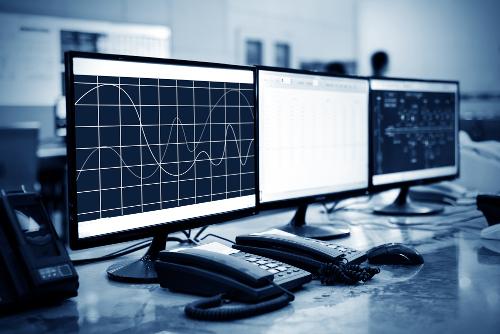 System pomiarowy ClimateLogger Industrial