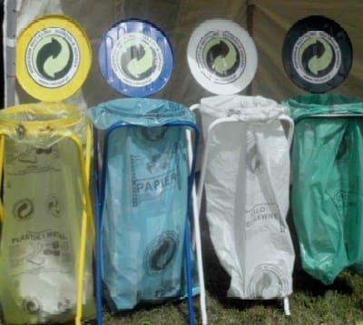 Postepowanie z odpadami
