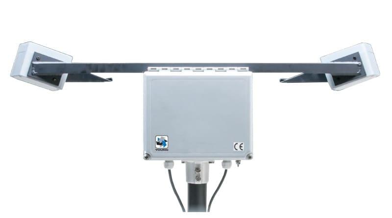 Sensor widzialności Sentry YOUNG 73000