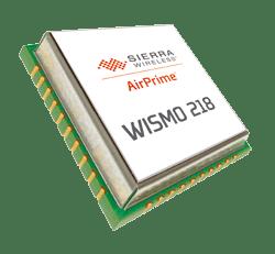 AirPrime Wismo218