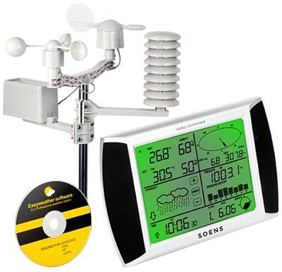 Pogodowa stacja meteorologiczna 270009