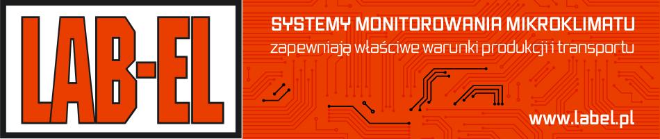 Systemy monitorowania mikroklimatu zapewniają właściwe warunki produkcji i transportu