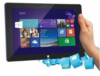 Tablet z windows