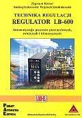 Technika regulacji - regulator LB-600