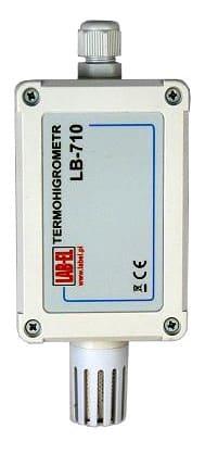 LB-710 - Termohigrometr przemysłowy
