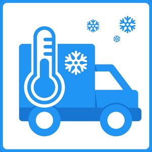 TRANS-LOGGER - Monitoring i rejestracja temperatury w transporcie