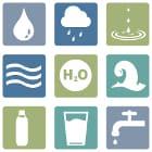 Różne sposoby wyrażenia wilgotności bezwzględnej - tabela
