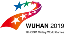 Military World Games Wuhan 2019