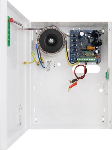 Zasilacz buforowy AWZG2-12V3A-C do rejestratorów
